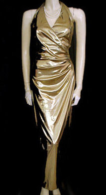 Golden Gown