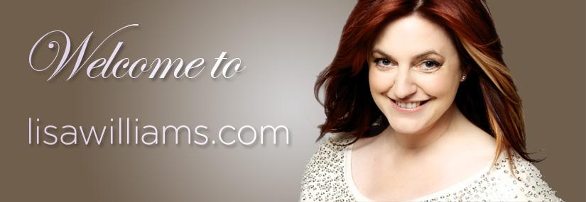 Lisa Williams dot COM -- English Medium - Psychic Spiritual Advisor